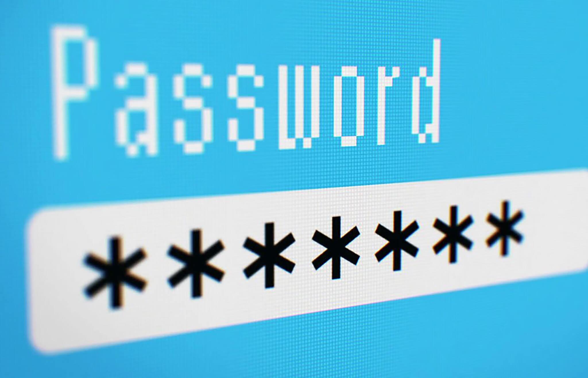 Boost Creators over veilige wachtwoorden