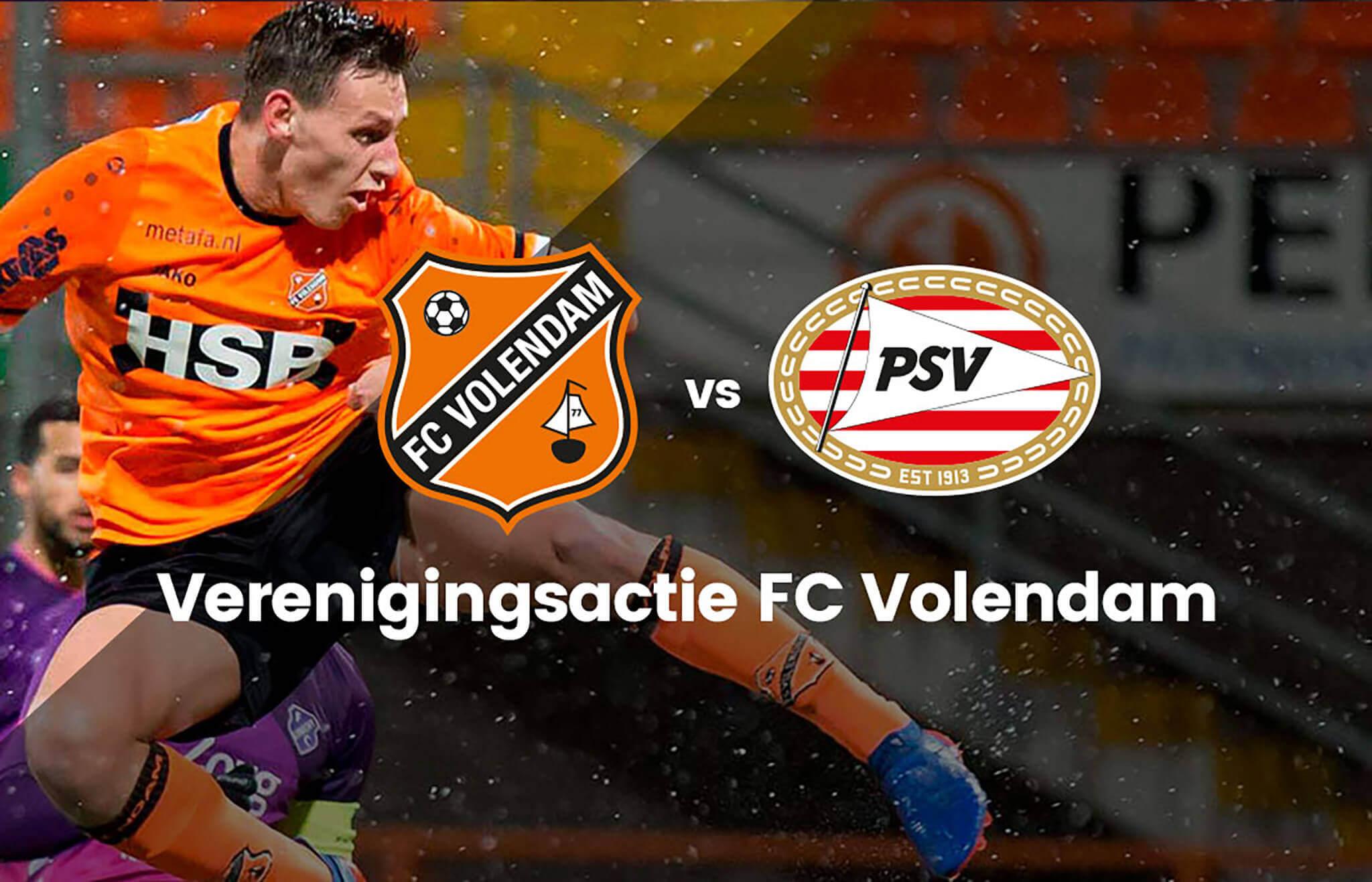 Boost Your Club FC Volendam