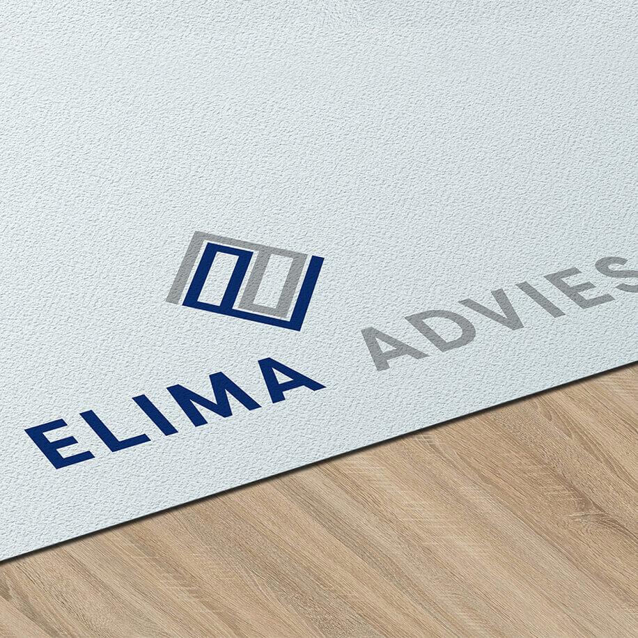 Elima advies logo