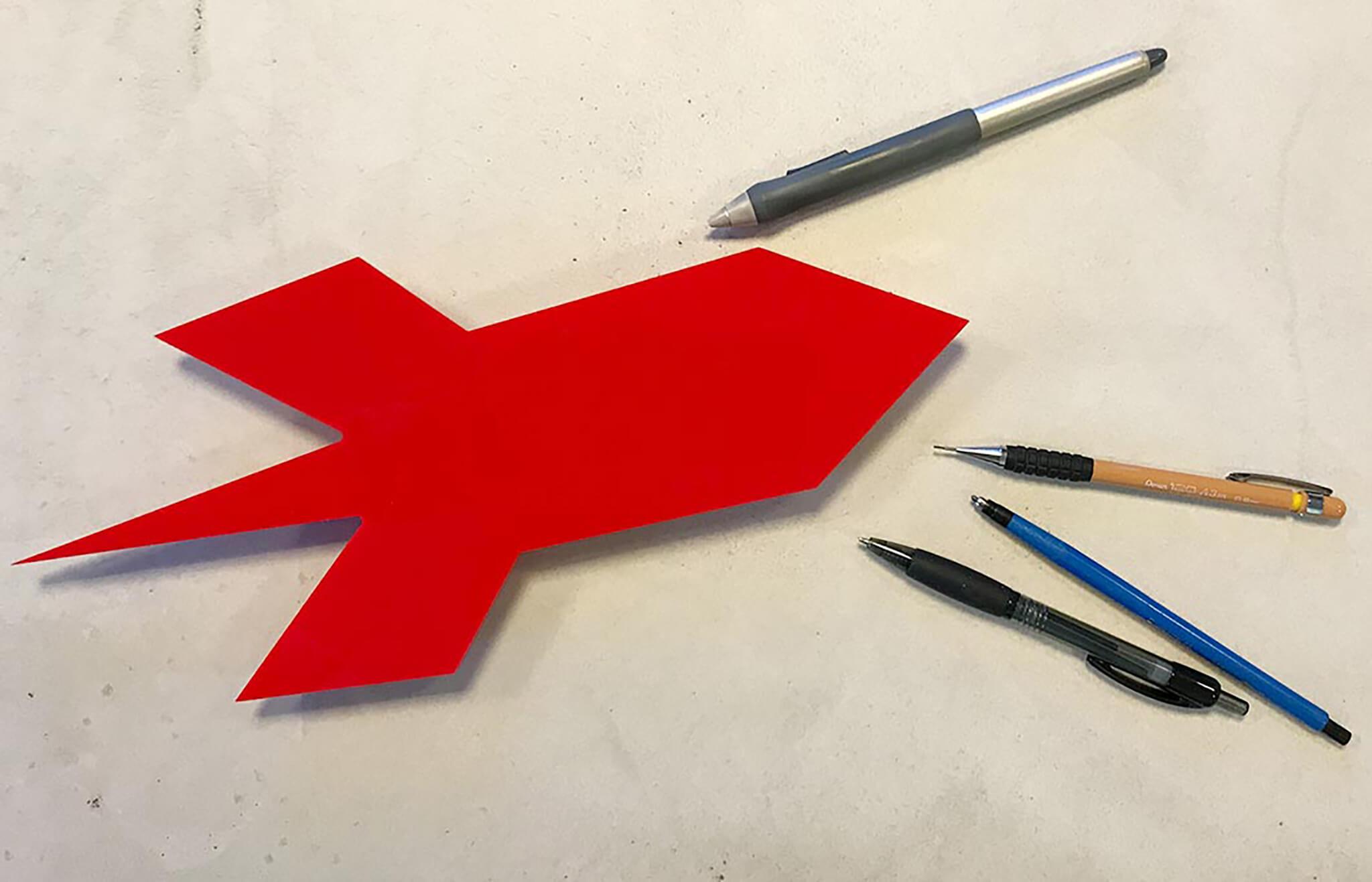 Boost Creators logo ontwerp