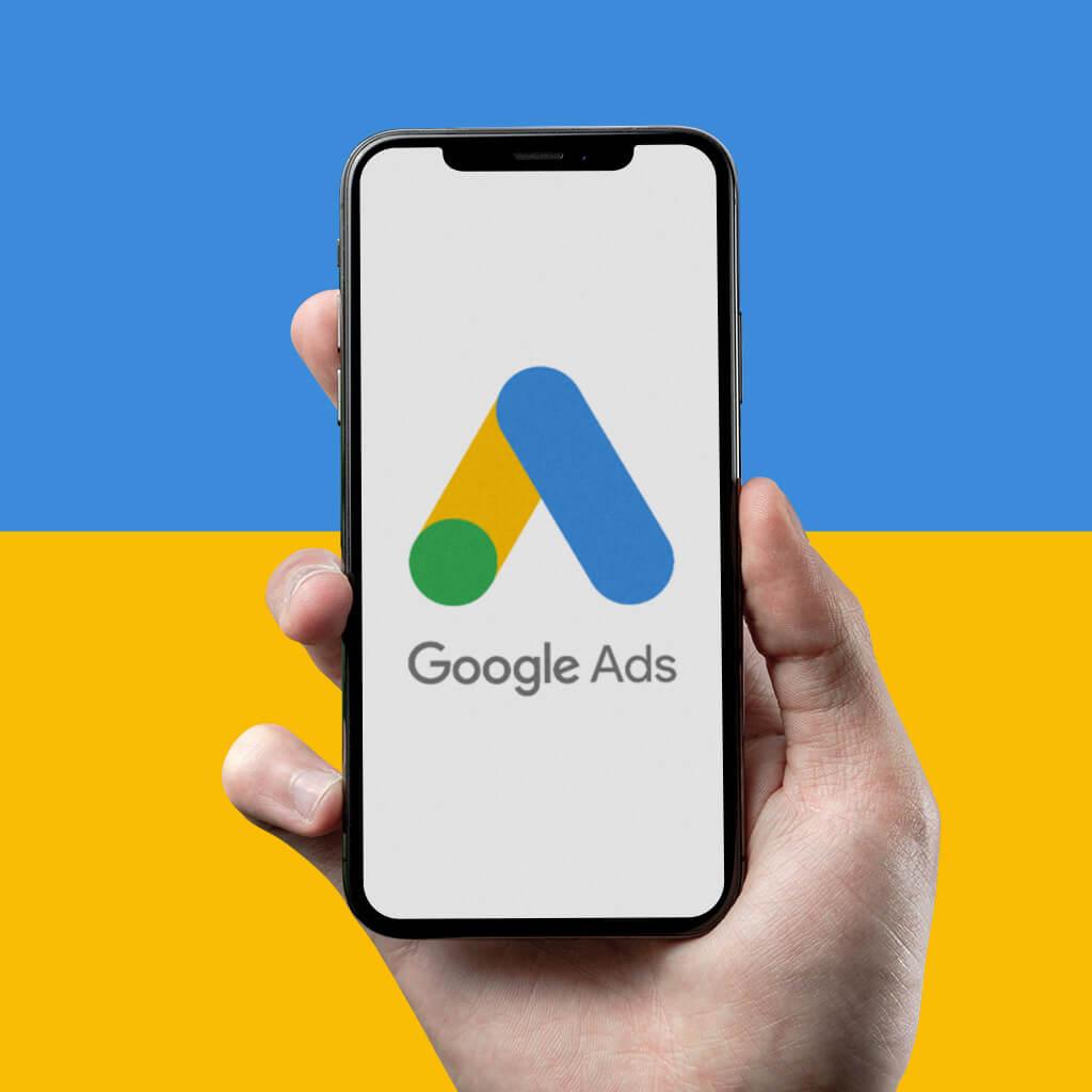 Adverteren op Google SEA