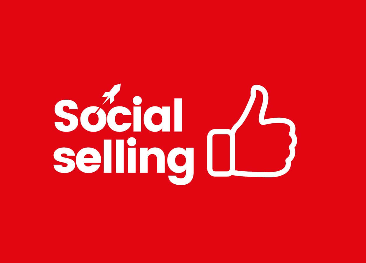 Social selling bij Boost Creatrors