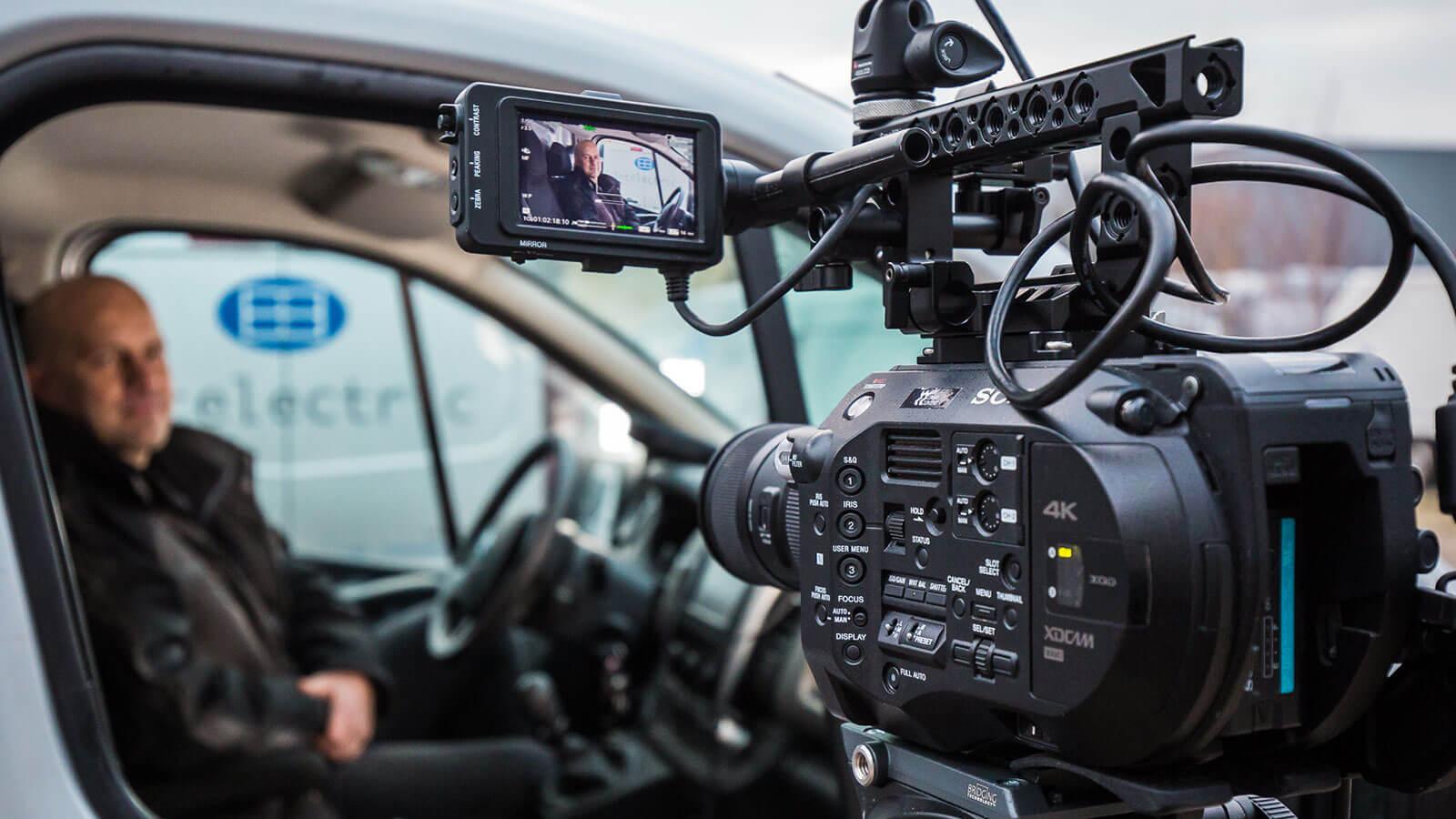 Video marketing door Boost Creators